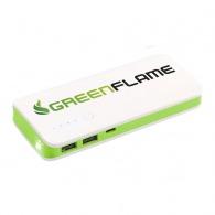 Batterie personnalisable 10.000 mAh