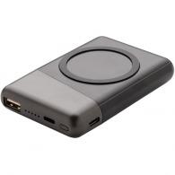 Batterie compacte 5000 mah avec induction