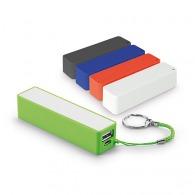 Batteries de secours, d'urgence et Powerbank publicitaire