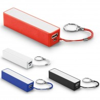 Batterie de secours powerbank - 2.000 mah