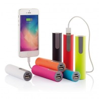 Batterie de secours - powerbank 2200 mah