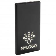Batterie personnalisable lumineuse 4.000 mah