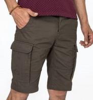 Bermuda publicitaire à poches jackson