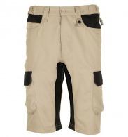 Shorts de travail personnalisable
