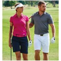 Bermuda personnalisable de golf