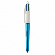 Bic® 4 colours shine