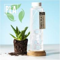 Bouteille publicitaire 80cl biodégradable