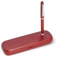 Parures avec stylo plume avec personnalisation