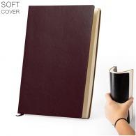 Carnet a5 basique soft cover