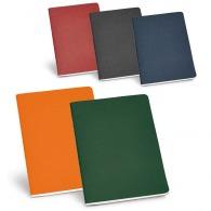 a5 single notebook