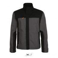 Blouson personnalisable bicolore workwear homme - impact pro
