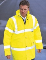 Blouson personnalisé de sécurité Dickies