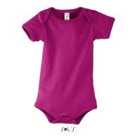 T-shirts et bodys bébé avec logo