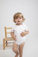 Tee-shirts bébé et body bébé customisé