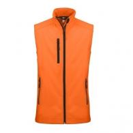 Bodywarmers et vestes sans manches avec personnalisation