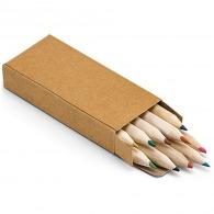 Coffret 10 crayonjs