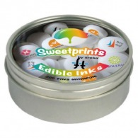 Boîtes de bonbons clic-clac personnalisée