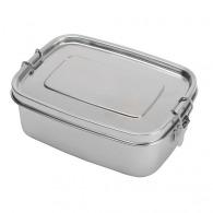 Boîte à lunch en métal 1100ml