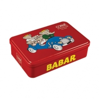 Ballotin et boîte de chocolats customisé