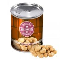 Boîte de cacahuètes