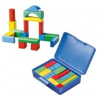 Jeu de construction personnalis jeux et jouets - Video de jeux de construction ...