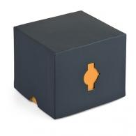 Boîte en carton pour montre Deluxe | A356