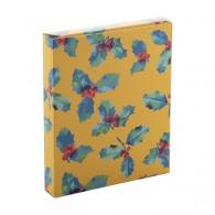 Boîte en papier 100x125x17mm