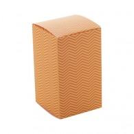 Boîte en papier 108x63x63mm