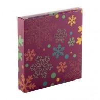 Boîte en papier 142x130x23mm