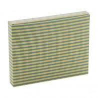 Boîte en papier 150x120x20mm