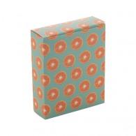 Boîte en papier 30x100x80mm