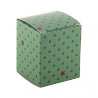 Boîte en papier 57x57x69mm