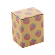 Boîte personnalisable en papier 57x82x68mm