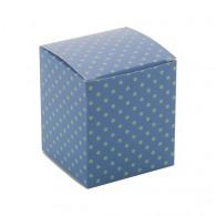 Boîte en papier 70x70x80mm