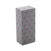 Boîte personnalisable en papier 81x180x62mm
