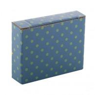 Boîte personnalisable en papier 85x65x20mm