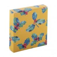 Boîte en papier 85x91x18mm
