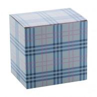 Boîte personnalisée en papier 93x125x120mm