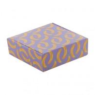 Boîte en papier 95x95x30mm