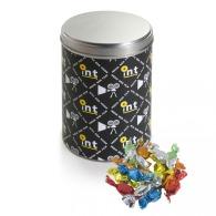 Boîte métal 1,3l avec bonbons