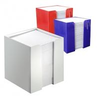 Boîte pour mémos Cube