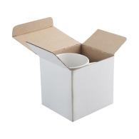 Boîte pour mug classique
