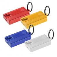 Boîte pour porte-clés Anti-Zecke
