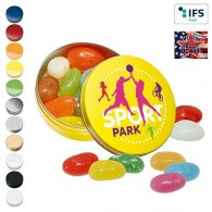 Boîte XS avec American Jelly Beans