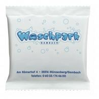 Sachet 2 chewing gum