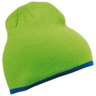 Bonnet personnalisable bicolore MB