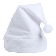 Bonnets de père-noël promotionnel