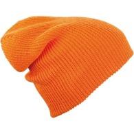 Bonnet personnalisable tricot.
