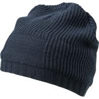 Bonnet personnalisable tricot