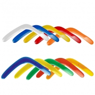 Boomerangs customisé